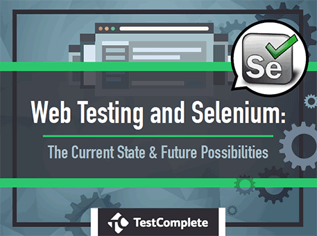 The Future of Selenium