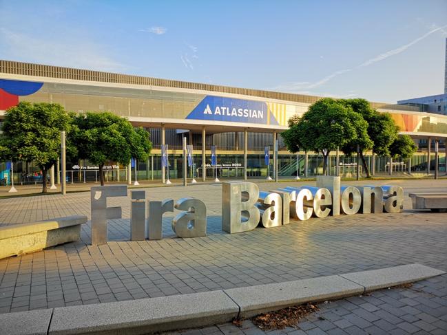 Atlassian Summit Barcelona 2018