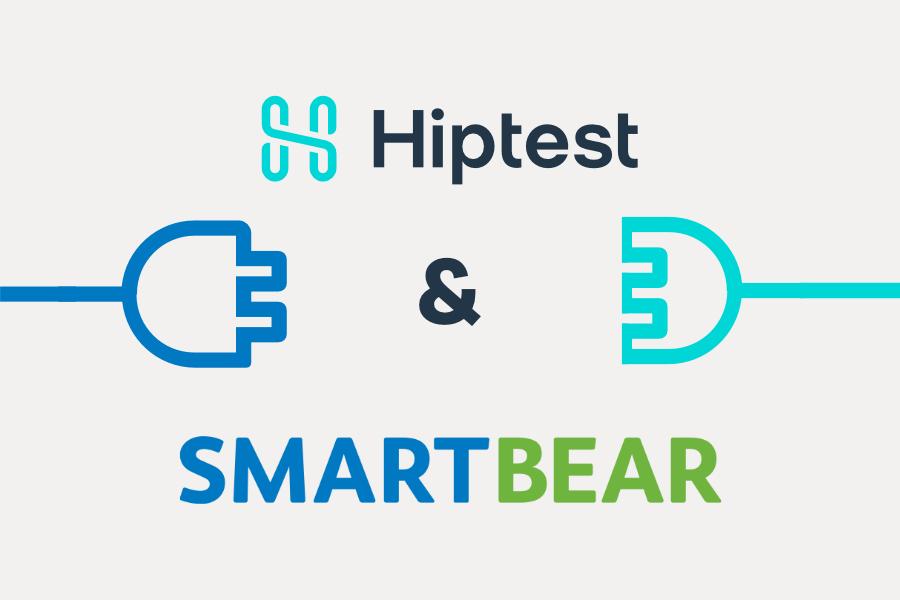 Hiptest and Smartbear