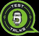 Test talks with Joe Colantonio