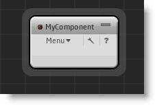 createdmycomponentinstance