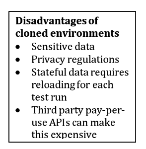 disadvantages-of-cloned-environments
