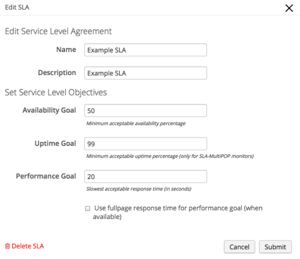 3 Steps To Avoid Service Level Disagreements
