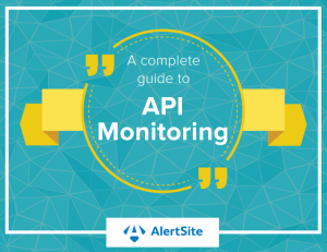 Guide to API Monitoring