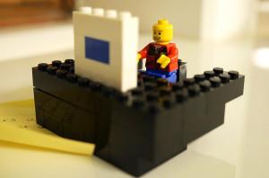 LEGO-innovation
