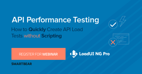API Load Testing without Scripting