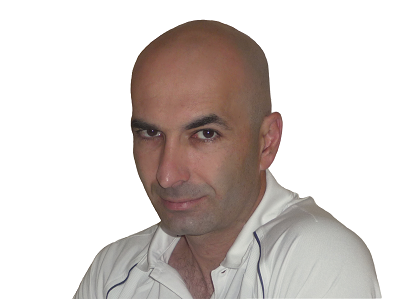 Security expert Iftach Ian Amit
