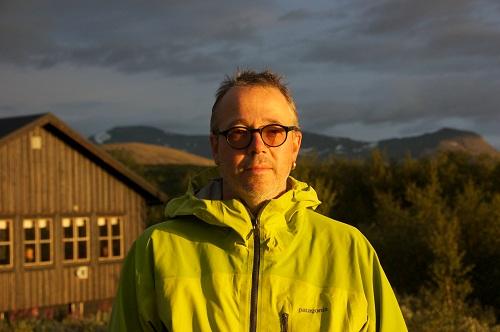 Peter Antman