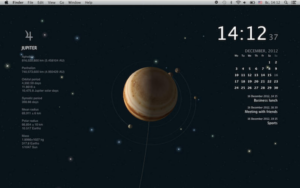 9 Live Wallpapers To Make Your Macintosh Even More Beautiful