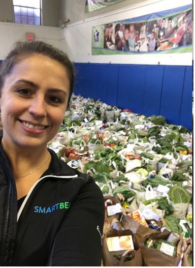 SmartBear-Food-Drive