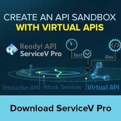 Create an API Sandbox with Virtual APIs