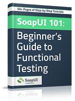 SoapUI-101-eBook