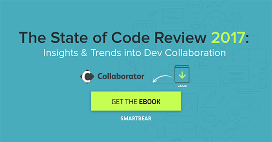 State Of Code Review