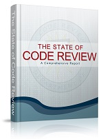 The State of Code Review Ebook Cover