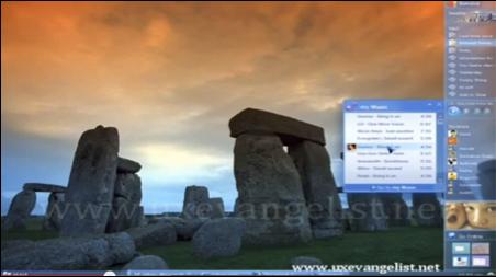 6 Cool Live Desktops For The Self Respecting Windows Geek