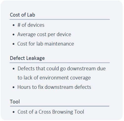 test coverage calculation