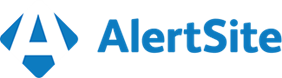 AlertSite UXM performance monitoring