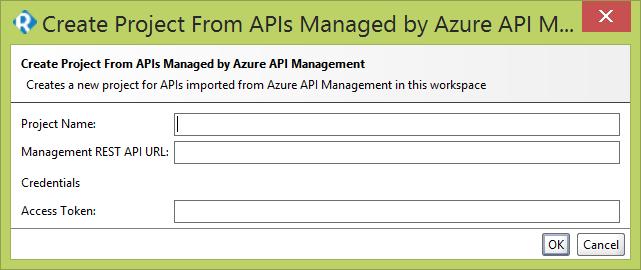 Microsoft Azure API Management Plugin | SmartBear Software