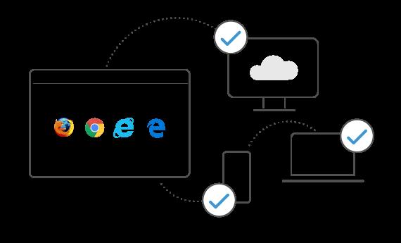 Run Desktop Tests in Parallel Across Multiple Machines