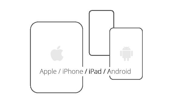 Volle Unterstützung für Mobile-Web-Tests