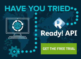 Download Ready API platform for free