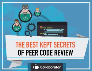 Peer Code Review Secrets