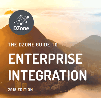 DZone - Enterprise Integration