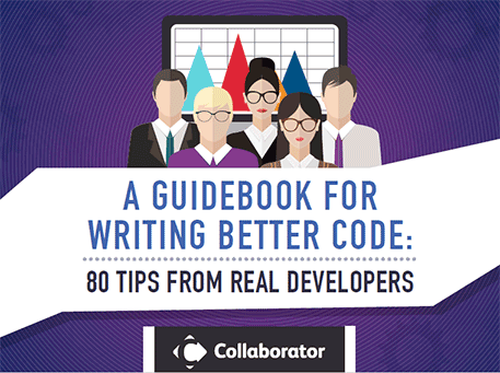 80 code-writing tips from real developers