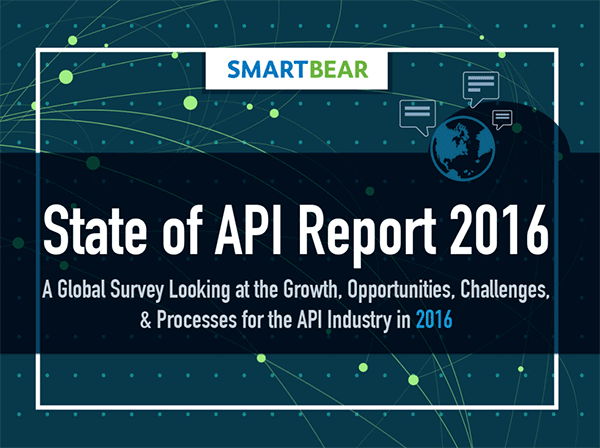 Trends in the API Industry