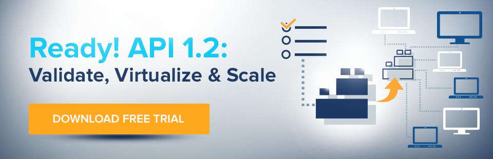 Ready! API 1.2