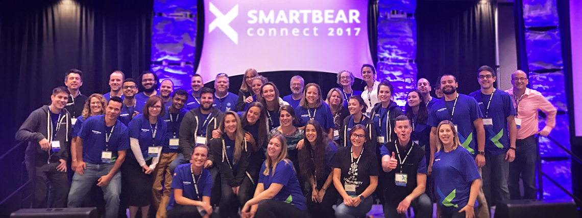 SmartBear Connect Team