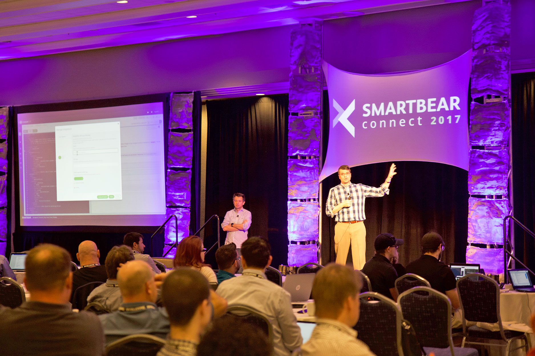 Smartbear Connect 2017 Sept 12 13 2017 In Boston Ma