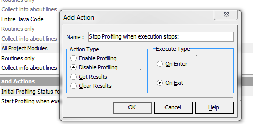 AQTime Pro Features | SmartBear Software