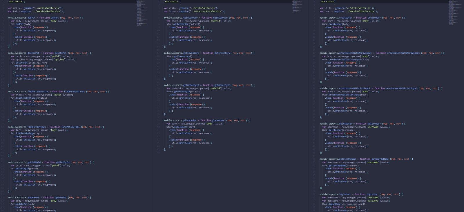 REST API Designer Tool   SwaggerHub