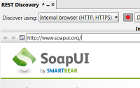 REST Discovery Internal Browser