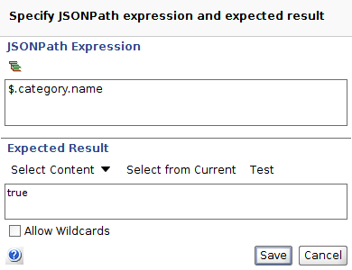 for-existance-json-assertion