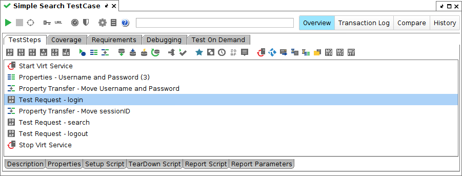 Point and Click Testing with XPath | Working with SoapUI