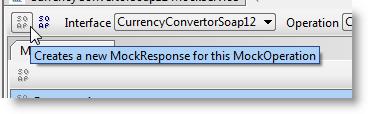 Create a new MockResponse