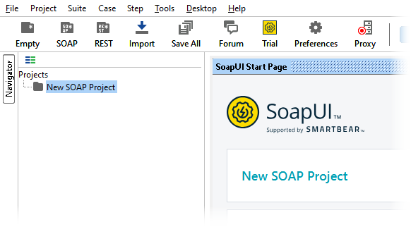 How to Test Your First SOAP API | Getting Started | SoapUI