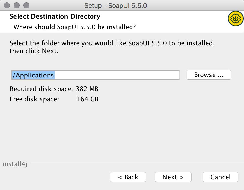 Soapui Jdbc Driver For Mac - multiprogramdm