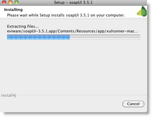 mac-setup-installing