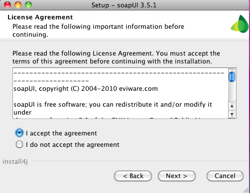 mac-setup-soapui-lic-agreement