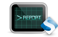 command-line-report