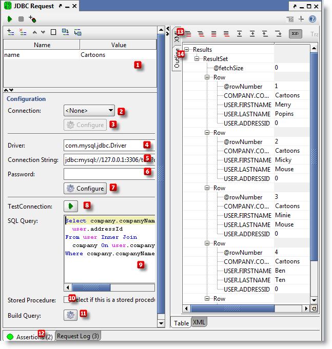 JDBC-一步步测试-PRO-平带,邮票