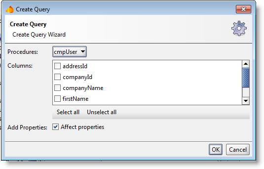 sp_call_query_panel