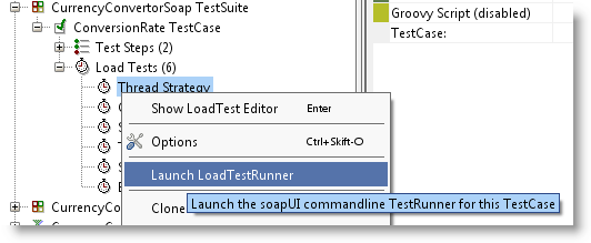 Run soapUI via Command-Line in Linux : Kasun's Tech Thoughts