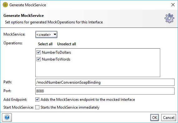 Securing MockServices with SSL | SOAP Mocking