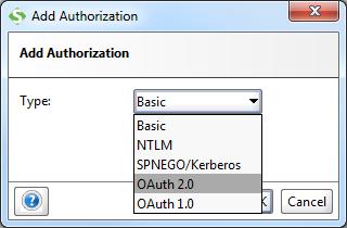 OAuth2 Tutorial
