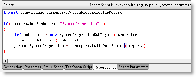 add-subreport-report-script
