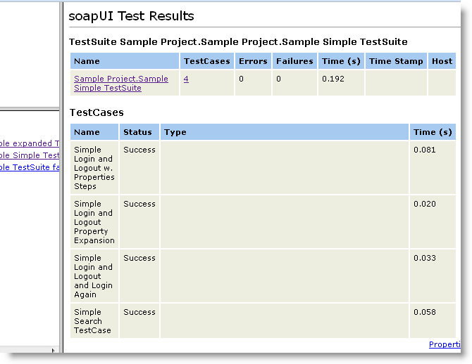 html-report-testsuite-view
